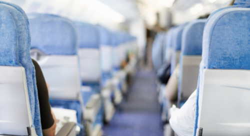Airline Cabin Depressurization: What to do in an In-flight Emergency