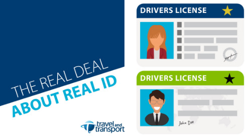 The Real Deal About Real ID