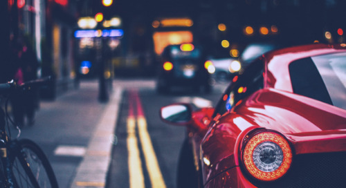 Are Your Travel Reports Powered by a Ferrari or a Lawnmower?