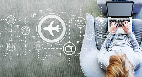 Travel and Transport's NDC program updates