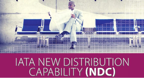 White Paper: IATA's New Distribution Capability (NDC)