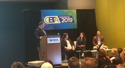 Favorite Moments from GBTA 2019 - Part 2: Education Sessions
