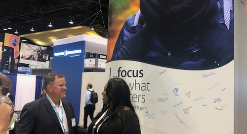 Favorite Moments from GBTA 2019  - Part 1: Focus on What Matters