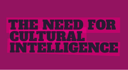 The Need for Cultural Intelligence in Global Travel Management