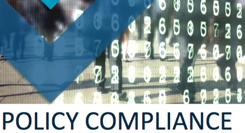 Improving Policy Compliance: Collateral