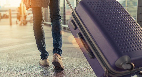 Travel Management Best Practices: Collateral