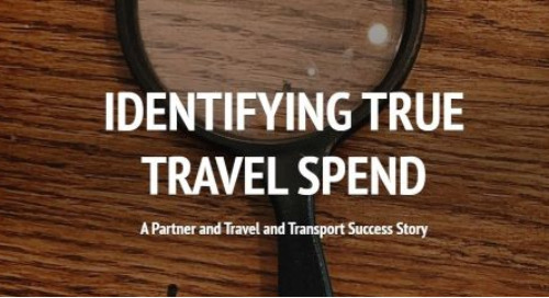 A Partner and Travel and Transport Success Story