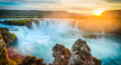 Traveler Pennie Slater's Incredible Vacation in Iceland
