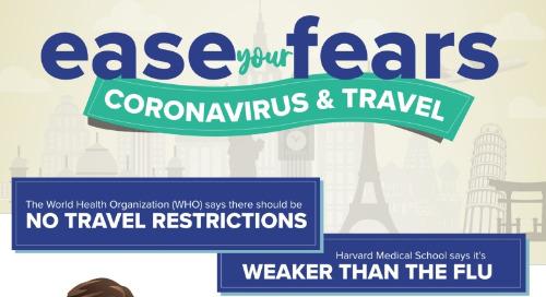 Ease your fears: Travel during the coronavirus outbreak (CENTRAV)