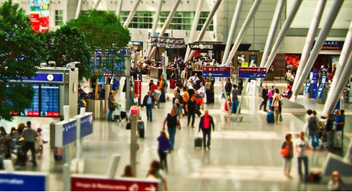 TSA Procedures for Summer Travelers (U.S.)