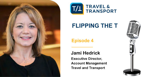 Flipping the T Podcast Episode 4: Jami Hedrick (Part 2)