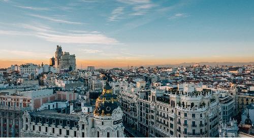 European and International Travel Regulations