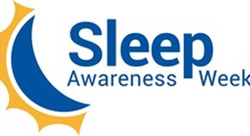 Be Aware of Your Sleep