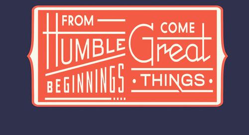 April - BE Humble
