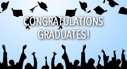 LEAD Graduation 2016