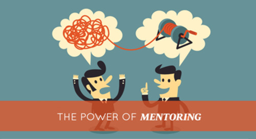 The Power of Mentoring