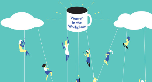 The Importance of Women in the Workplace