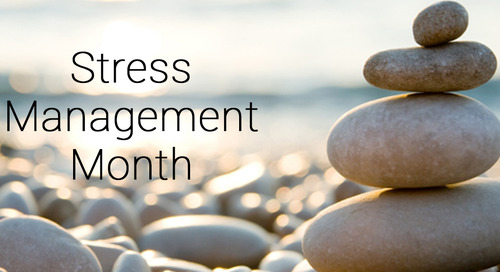 Stress Management Month