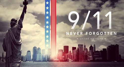 Remembering 9/11: A Lesson in Coming Together