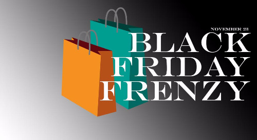 Black Friday Facts and History