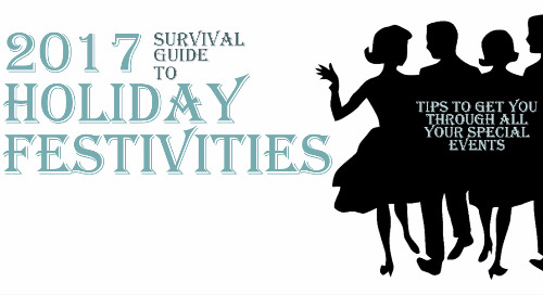 Survival Guide to Holiday Festivities