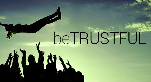 February - Be Trustful