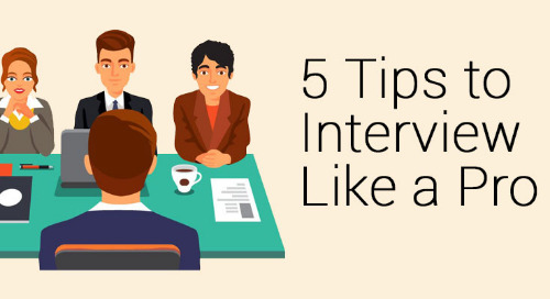 5 Ways to Prepare for an Interview