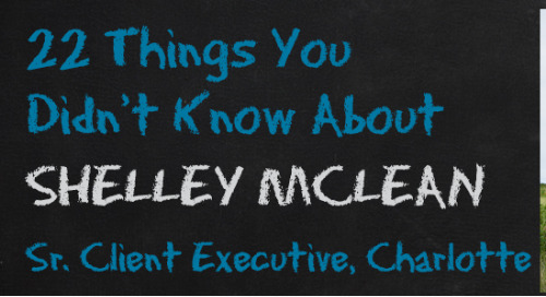 Shelley McLean, Sr. Client Executive