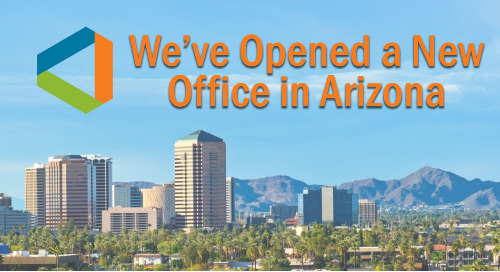 The Opening of Our New Arizona Office