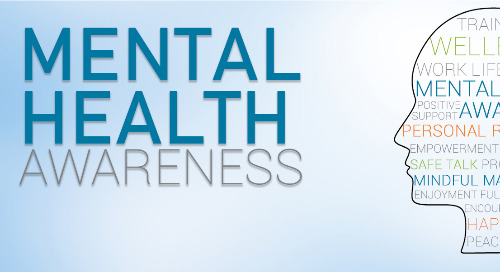 Mental Health Awareness Month Dispels Stigmas Surrounding Disorders
