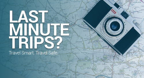 Practice These Smart Tips For Your End of Summer Travel