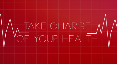 Accept the Challenge: Get a Health Screening Today