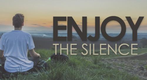 November - Be Quiet