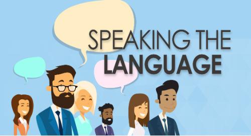 Speaking the OneDigital Language