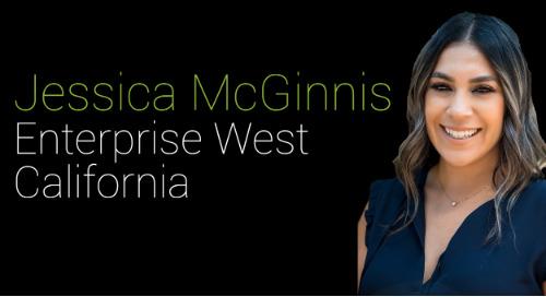 Thank you, Jessica McGinnis!