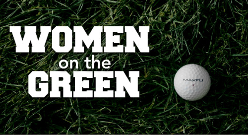 A Hole in One for Women in Business