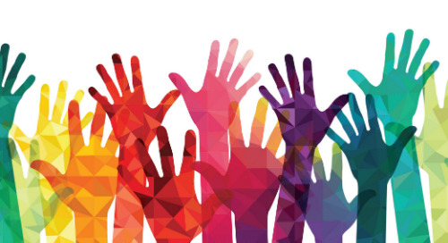 Year-Round Culture of Diversity and Inclusion