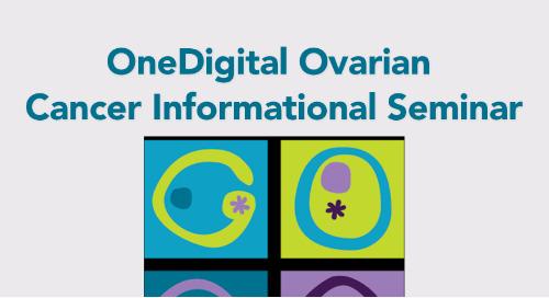 OneDigital Atlanta takes on Ovarian Cancer with Informational Seminar