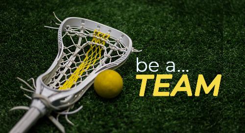 Be a Team