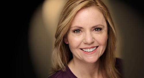 Marketing Leader Spotlight - Kelly Jo Horton