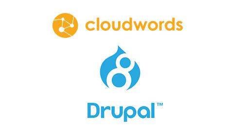 Cloudwords' New Drupal 8 Integration Accelerates Localization for Multilingual Websites
