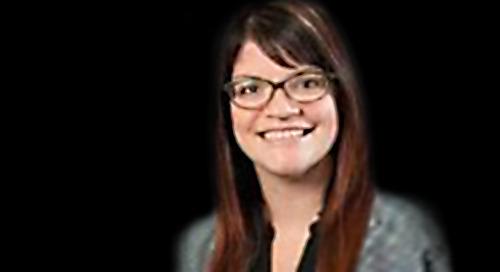 Marketing Leader Spotlight - Deanna Z. Hamm