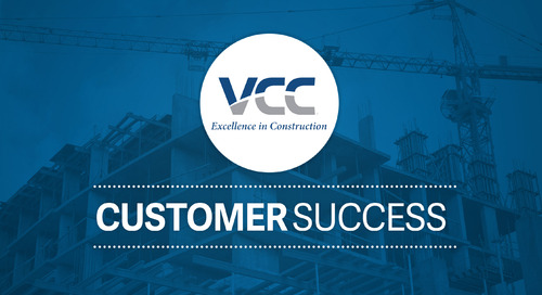 Case Study: VCC Construction