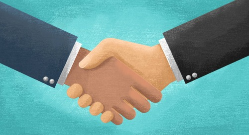 Friend or Foe? Why Banks and Fintechs Should Partner for B2B Payments