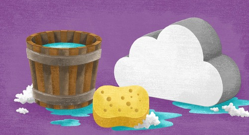 5 Ways to Avoid Getting Burned by Cloudwashing