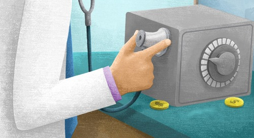 Why It's Time For Healthcare to Cure Its Payments Woes