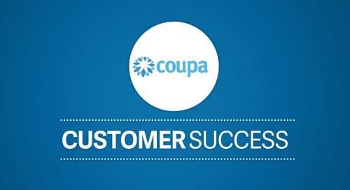 Case Study: Coupa Software