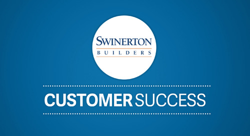 Customer Story: Swinerton