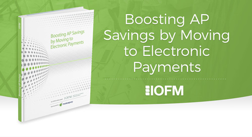 How to Boost Accounts Payable Savings