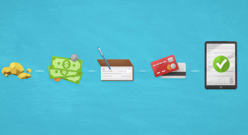 The Evolution of B2B Payments